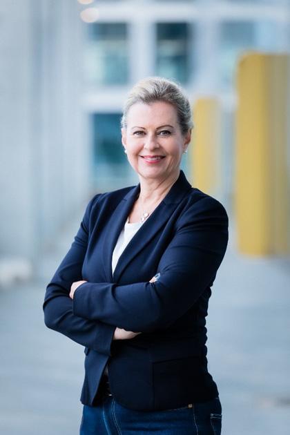 Salla Sundström
